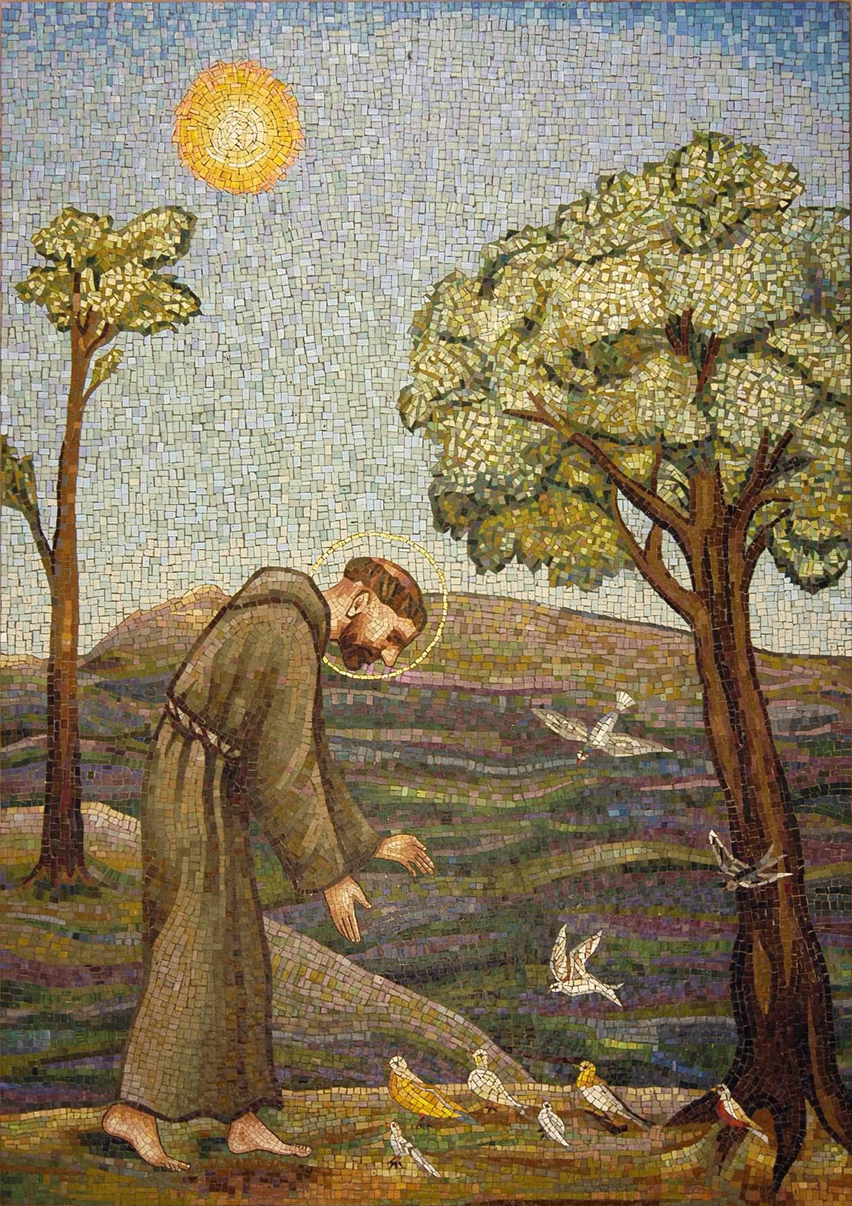 San Francesco di Giotto